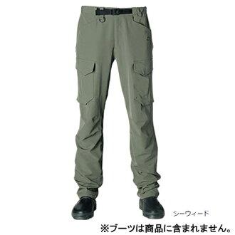 大和(Daiwa)伸展燈褲子DP-8305 M海雜草
