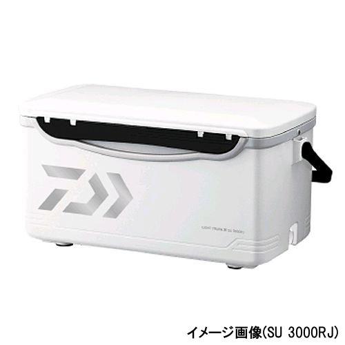 ダイワ ライトトランクIV SU 2000R シルバー クーラーボックス【6co01】