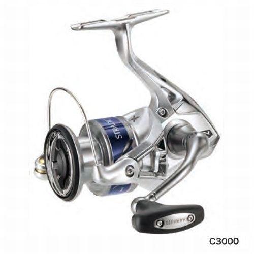 シマノ ストラディック C3000