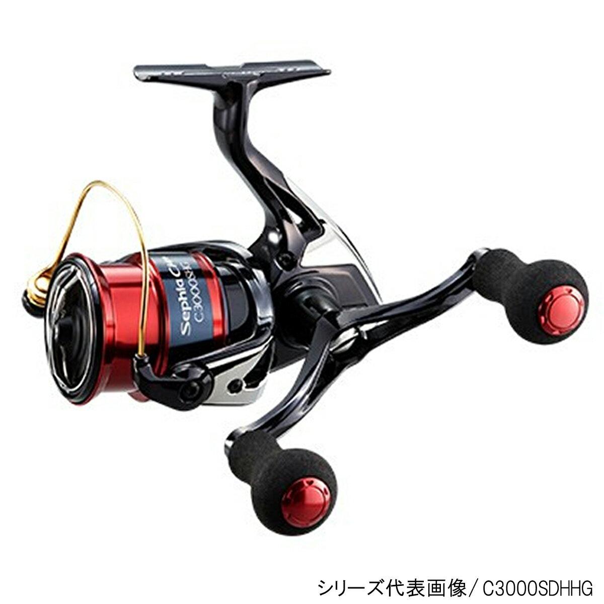 シマノ セフィア CI4+ C3000SDH