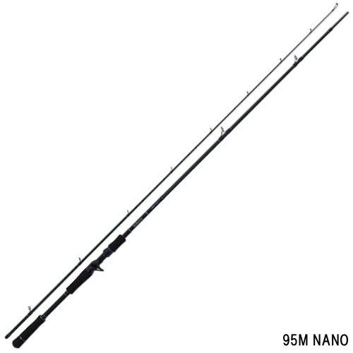 ヤマガブランクス バリスティック ベイト 93M NANO