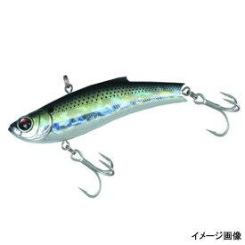 Bassday レンジバイブ 55TG CH-391(汽水ボラ)【ゆうパケット】