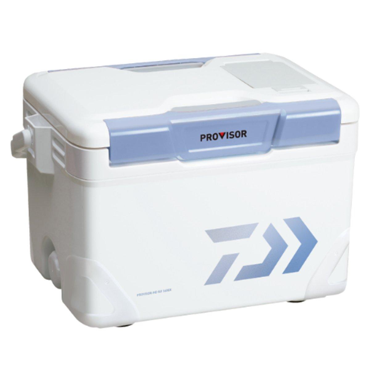 ダイワ プロバイザー HD SU 1600X アイスブルー クーラーボックス