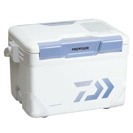 【11/25 最大P42倍!】ダイワ プロバイザー HD SU 1600X アイスブルー クーラーボックス