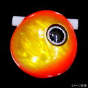 ジャッカル(JACKALL) ビンビン玉スライド156g(TGヘッド) オレンジゴールド