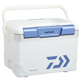 【12/1 最大P44倍!】ダイワ プロバイザー HD SU 2100X アイスブルー クーラーボックス