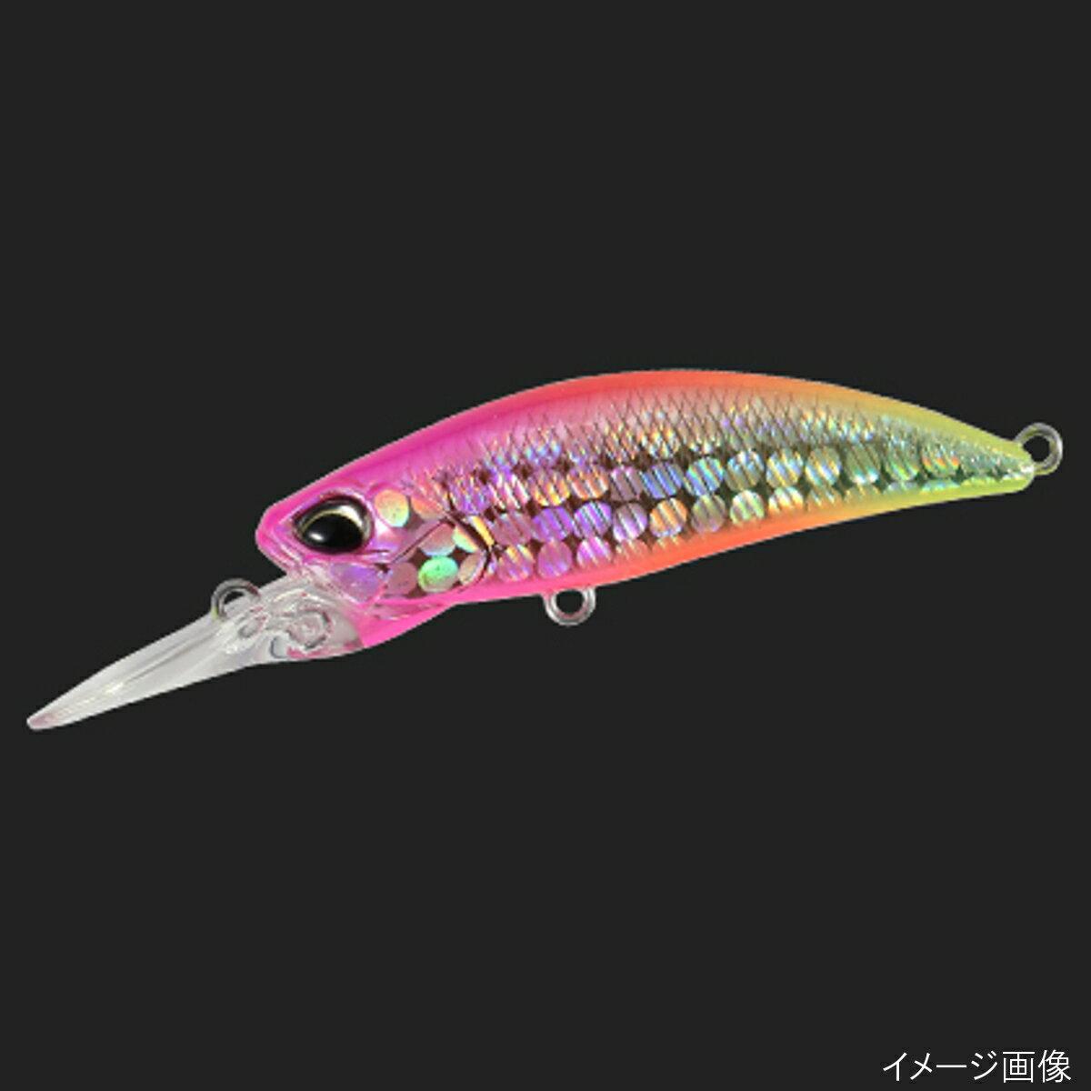 デュオ テトラワークス トトシャッド48S GQA0113(Wピンクチャート)
