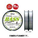 ダイワ(Daiwa) バスフロロ Type−フィネス 160m 4lb ナチュラル