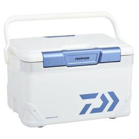 【15日は楽天カード決済でほぼ全品P14倍!】ダイワ プロバイザー HD SU 2700 アイスブルー クーラーボックス