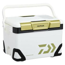 【11/25 最大P42倍!】ダイワ プロバイザー HD ZSS 1600X シャンパンゴールド クーラーボックス