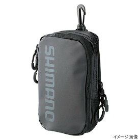 【マラソン&買いまわり10倍W開催!】シマノ フィッシングポーチ BP-071S SW ブラック
