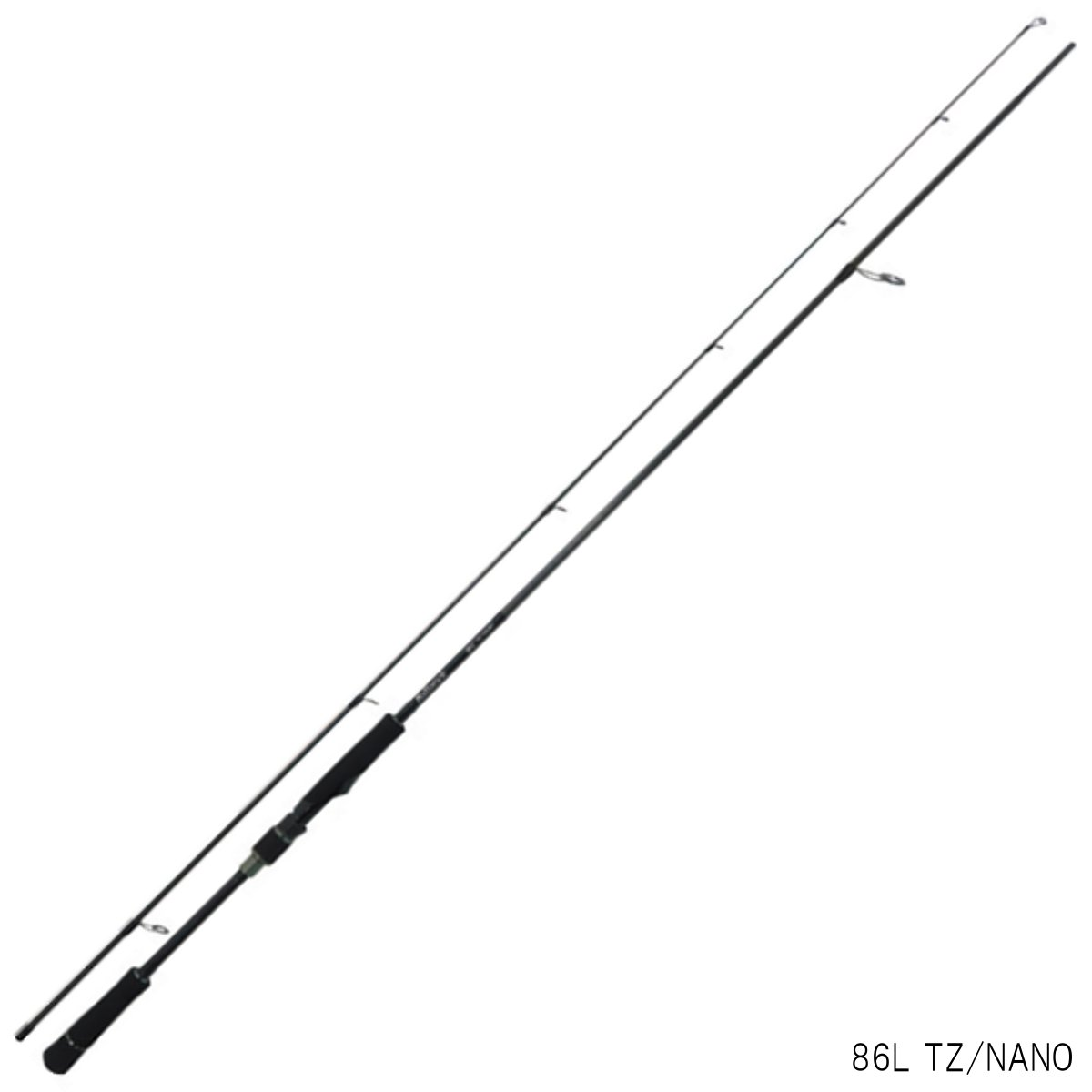 ヤマガブランクス バリスティック 86L TZ/NANO