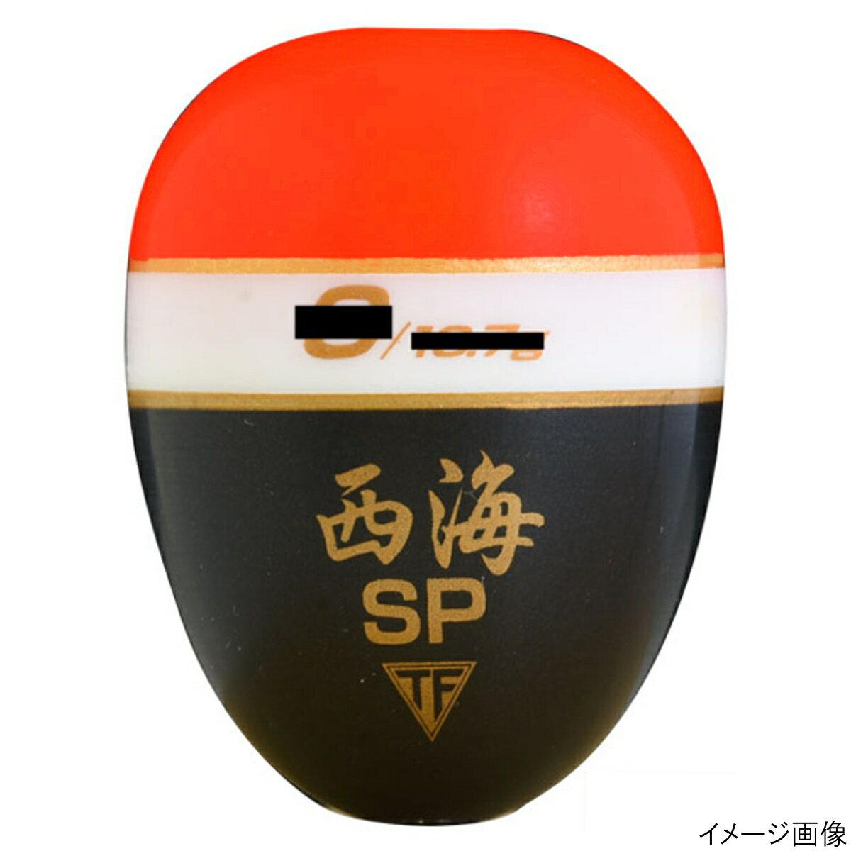 釣研 西海SP G3【ゆうパケット】