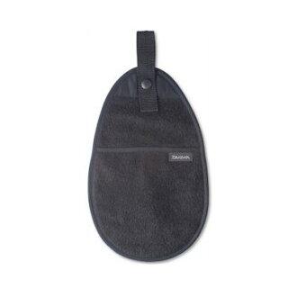 (Daiwa) Daiwa fishing towel DA-9200 black
