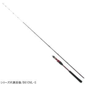 【11/25 最大P42倍!】シマノ ゲーム炎月 B610L-S【大型商品】