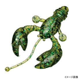 ファイティングクロー 1.6インチ #111(磯ガニ)【ゆうパケット】