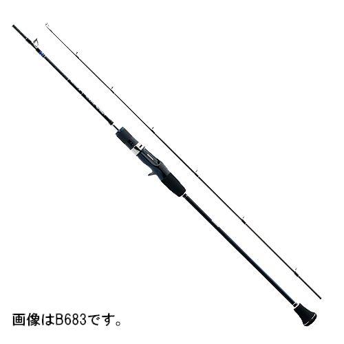 シマノ ゲーム タイプ スローJ B684 ※【大型商品:納期3〜5営業日】
