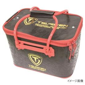 釣研 バッカン TB193 36cm ブラック