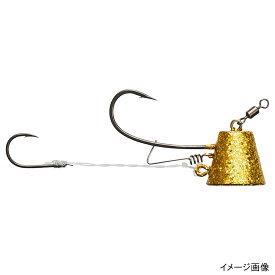 ダイワ 紅牙 タイテンヤ SS エビロック 8号 ケイムラフルジャンジャンラメ【ゆうパケット】