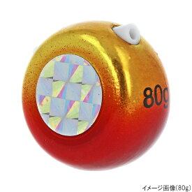 タカミヤ H.B concept ライトステップ タイラバヘッド 60g レッドゴールド【ゆうパケット】