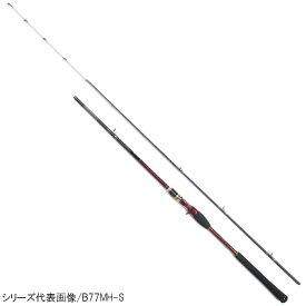 【11/25 最大P42倍!】シマノ ゲーム炎月 B70ML-S【大型商品】