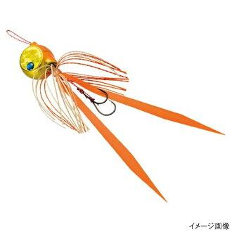 Shimano(SHIMANO)火炎月虎貘貘EJ-410Q 100g 02T(柳丁黄金)