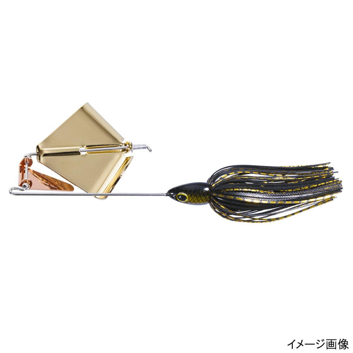 オー・エス・ピー BUZZ ZERO TWO BEAT 3/8oz S71(ブラックFLゴールド)【ゆうパケット】