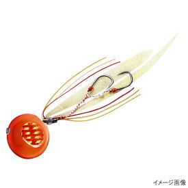 メジャークラフト 鯛乃実 60g #1 オレンジ/オレンジ【ゆうパケット】