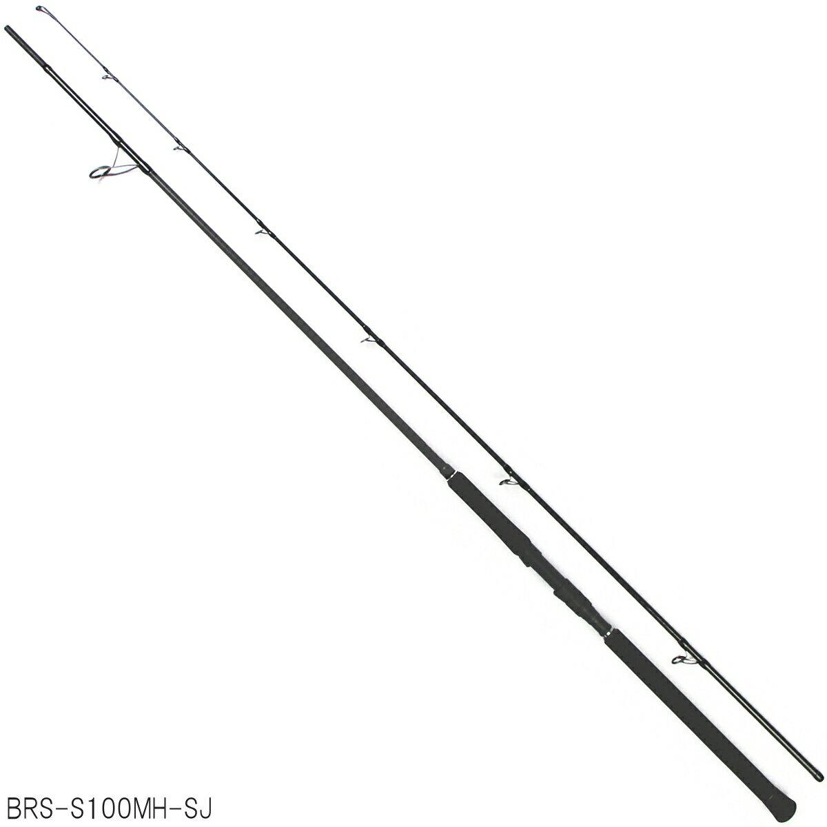 ジャッカル BRS BRS-S100MH-SJ
