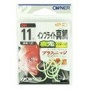 オーナー インブライト真鯛 NO.16516 11号【ゆうパケット】