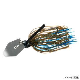 ダイワ スティーズ カバーチャター 1/4oz オキチョビクロー【ゆうパケット】
