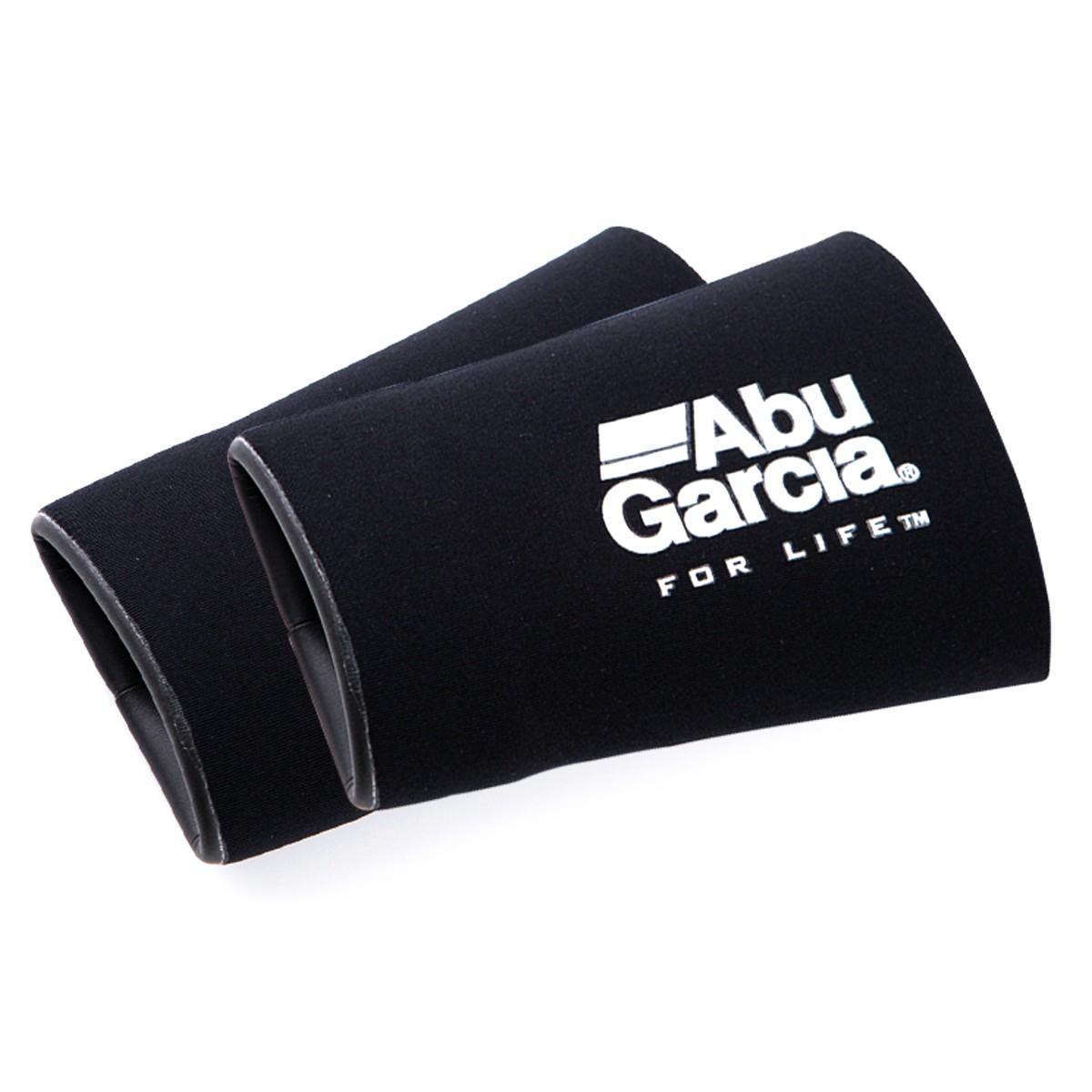 アブ・ガルシア(Abu Garcia) ネオプレンリストカバー 1424103 L ブラック
