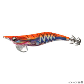 エギ王 LIVE サーチ 3.5号 028 オレンジマーブル【ゆうパケット】