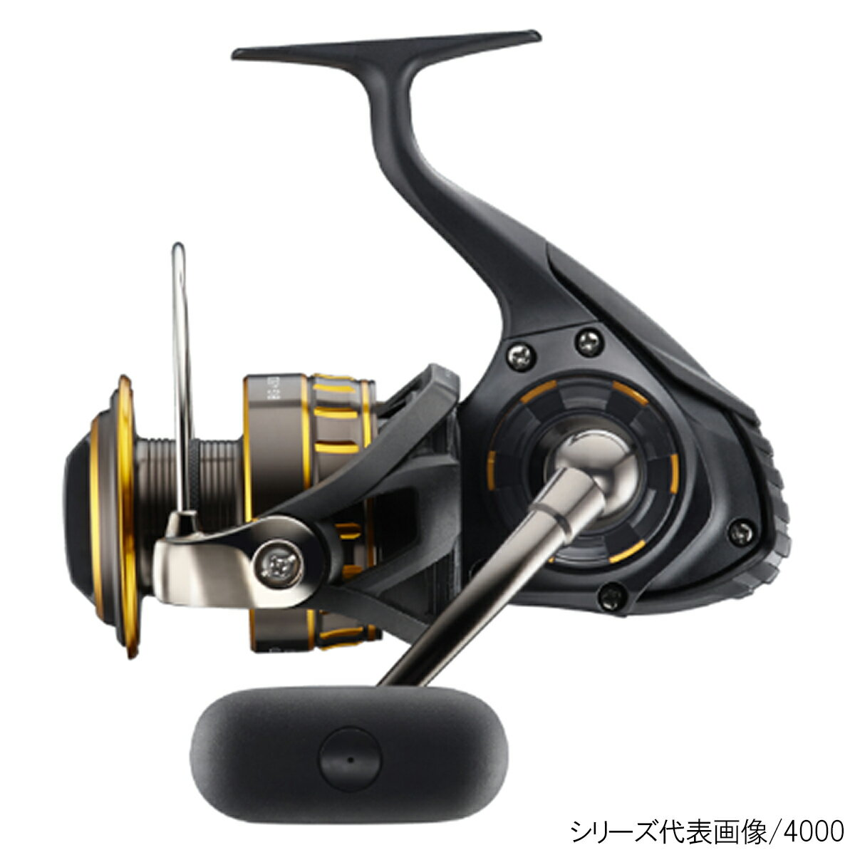 ダイワ BG 4500H