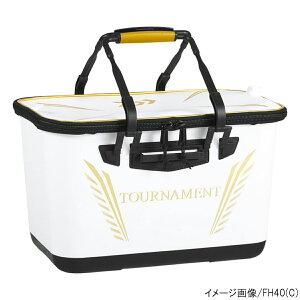 ダイワ トーナメント ハードバッカン FH36(C) ホワイト