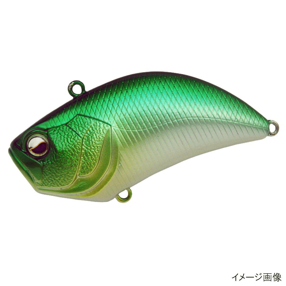 レイドジャパン レベルバイブ LV035.NATURAL BAIT【ゆうパケット】