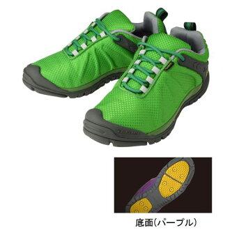 大和(Daiwa)DS-2100QS 25.0cm綠色