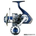 ダイワ(Daiwa) ソルティガ エクスペディション 5500H
