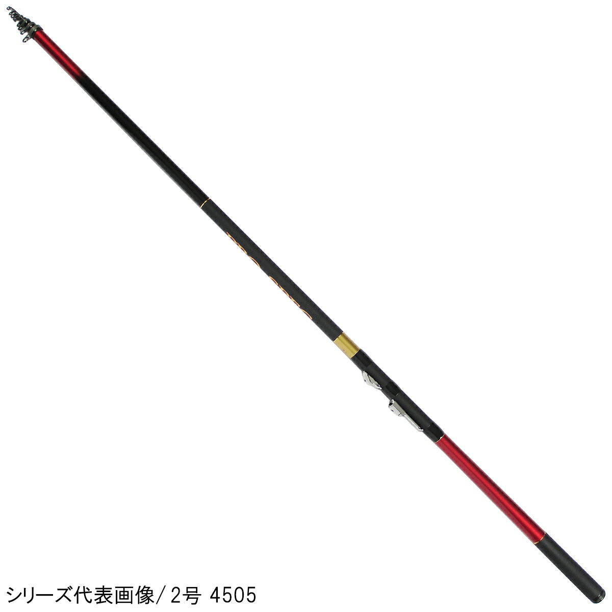 宇崎日新 PRO SPEC ISO ポイント限定カラー 1.5号 4505