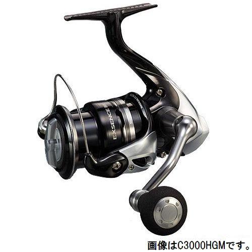シマノ エクスセンスBB C3000HGM