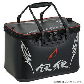 ダイワ 銀狼 バッカン FH40(C) ブラック