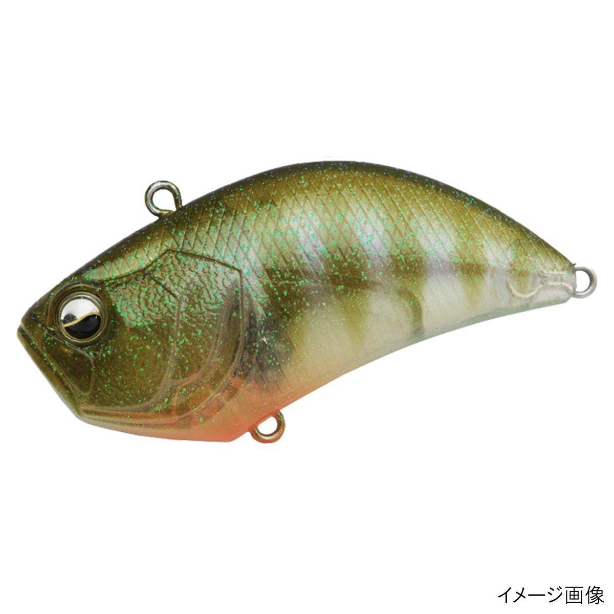 レイドジャパン レベルバイブ LV037.DAZZLER GILL【ゆうパケット】