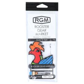 ジャッカル RGM Ready to Fish! SPEC.1/270【ゆうパケット】