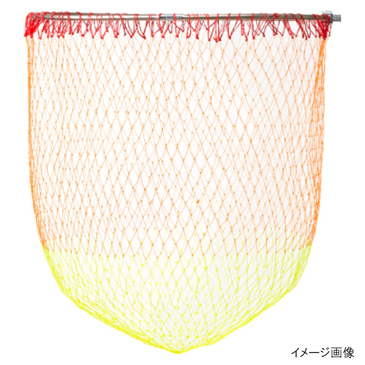 ダイワ 磯玉枠 網付き(A) 4-45 オレンジ/イエロー