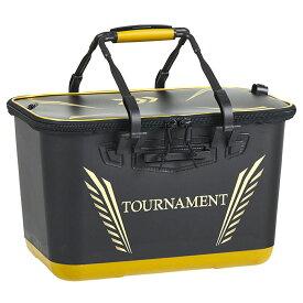 ダイワ トーナメント ハードバッカン FH40(C) ブラック