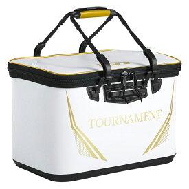 ダイワ トーナメント バッカンFH40(C) ホワイト