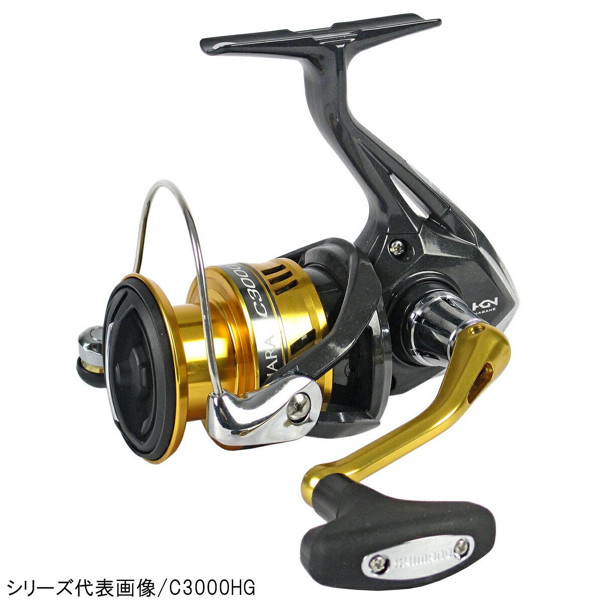 シマノ サハラ 4000XG