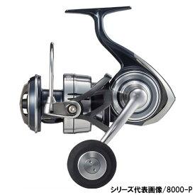 ダイワ セルテート SW 10000-P [2021年モデル]