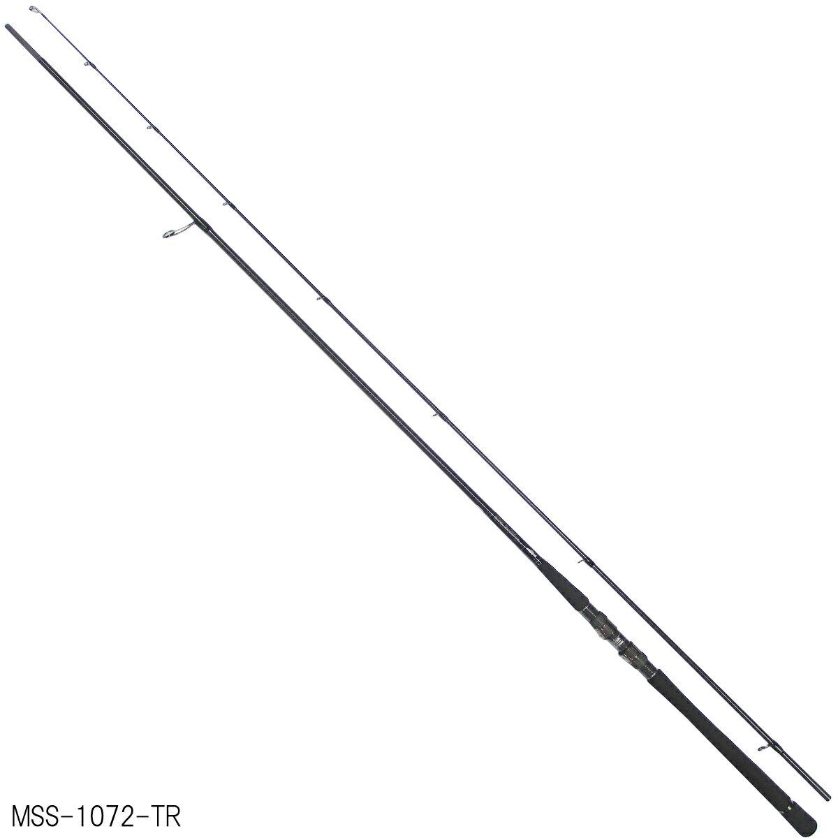 ジークラフト セブンセンスTR モンスターサーフ MSS-1072-TR