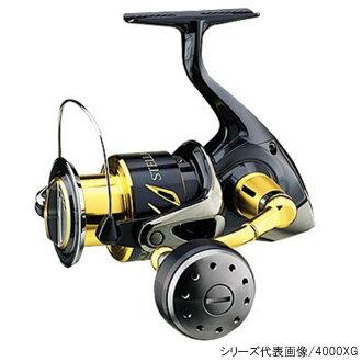 (SHIMANO) Shimano Stella SW 6000XG